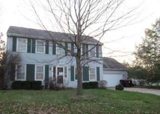 Pre Foreclosure in Peoria 61604 N CHESTNUT LN - Property ID: 1637995311