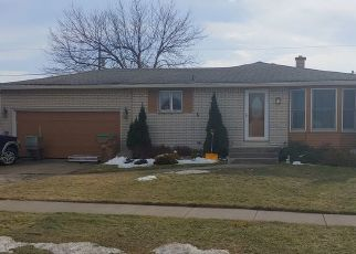 Pre Foreclosure in Buffalo 14227 CASTLEWOOD DR - Property ID: 1638004963