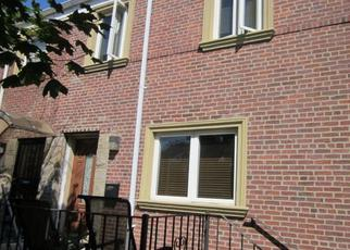 Pre Foreclosure in Flushing 11367 72ND AVE - Property ID: 1638066710