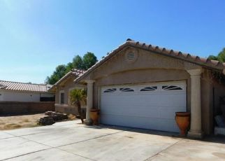 Pre Foreclosure in Somerton 85350 N VICTORIA LN - Property ID: 1638149483
