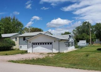 Pre Foreclosure in Newcastle 82701 S SUMMIT AVE - Property ID: 1638163499