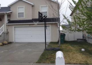 Pre Foreclosure in Herriman 84096 S GRINDSTONE CIR - Property ID: 1638323805