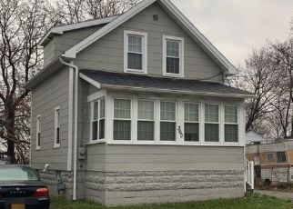 Pre Foreclosure in Rochester 14621 DUNN ST - Property ID: 1638338243