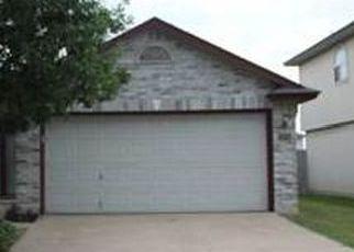 Pre Foreclosure in Killeen 76543 FOX CREEK DR - Property ID: 1638354449
