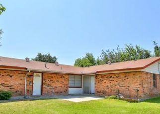 Pre Foreclosure in Killeen 76541 DALLAS ST - Property ID: 1638362331
