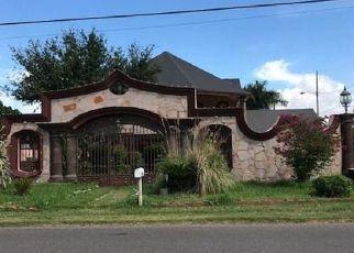Pre Foreclosure in Mission 78574 E GOODWIN RD - Property ID: 1638369340