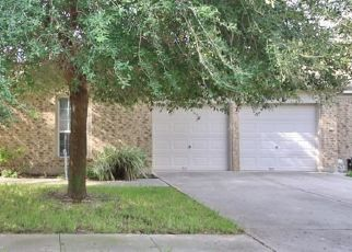 Pre Foreclosure in Mission 78572 SAN ANGELO ST - Property ID: 1638372409
