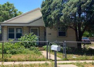 Pre Foreclosure in Amarillo 79106 S MISSISSIPPI ST - Property ID: 1638377673