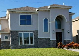 Pre Foreclosure in Pharr 78577 E AZUCAR AVE - Property ID: 1638392112