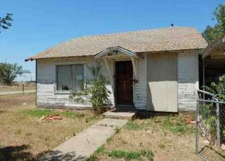 Pre Foreclosure in Pampa 79065 S NELSON ST - Property ID: 1638394306