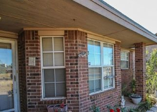 Pre Foreclosure in Lubbock 79404 E 78TH ST - Property ID: 1638420142