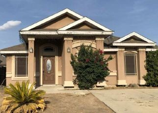 Pre Foreclosure in Laredo 78046 COZUMEL DR - Property ID: 1638429346