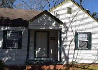 Pre Foreclosure in Beaumont 77701 ROBERTS ST - Property ID: 1638459569