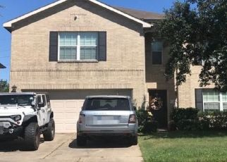 Pre Foreclosure in Katy 77449 BRIGHTON SPRINGS LN - Property ID: 1638490667