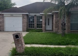 Pre Foreclosure in Pharr 78577 INVIERNO ST - Property ID: 1638491538