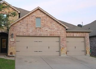 Pre Foreclosure in Rockwall 75087 SILKTREE DR - Property ID: 1638492414