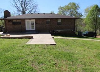 Pre Foreclosure in Dover 37058 RIBBON BRANCH RD - Property ID: 1638516507