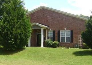Pre Foreclosure in Hixson 37343 JACKSON SQUARE DR - Property ID: 1638525258