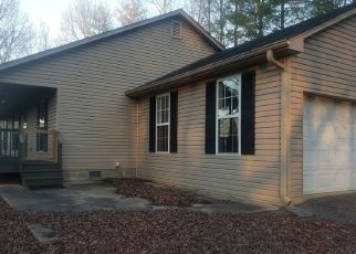 Pre Foreclosure in Murphy 28906 HOLLOW DR - Property ID: 1638579123