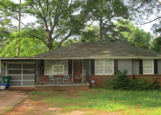 Pre Foreclosure in Decatur 30032 BEECH DR - Property ID: 1638598404