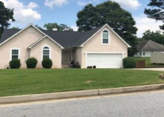 Pre Foreclosure in Ellenwood 30294 MITCHELL LN - Property ID: 1638599279