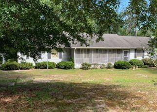 Pre Foreclosure in Vidalia 30474 W GROSSMAN DR - Property ID: 1638606287