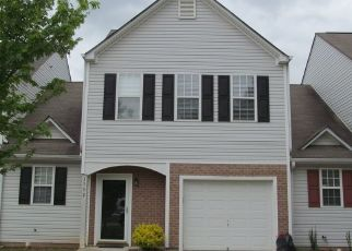 Pre Foreclosure in Rex 30273 BROOKWOOD BLVD - Property ID: 1638618101