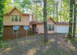Pre Foreclosure in Decatur 30035 WILSHIRE CT - Property ID: 1638672423