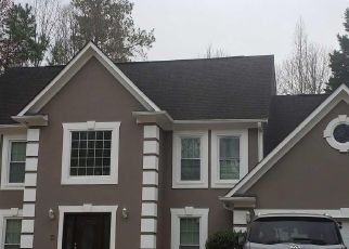 Pre Foreclosure in Stone Mountain 30087 RIVERBIRCH TRCE - Property ID: 1638682496
