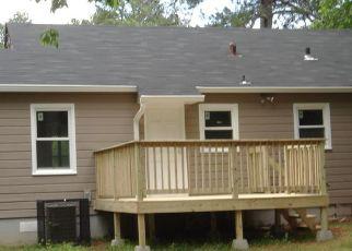 Pre Foreclosure in Decatur 30032 COLUMBIA CIR - Property ID: 1638687310
