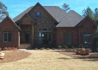 Pre Foreclosure in Watkinsville 30677 ALLEGHENY LN - Property ID: 1638698255