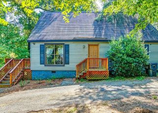 Pre Foreclosure in Augusta 30907 HALIFAX DR - Property ID: 1638699579