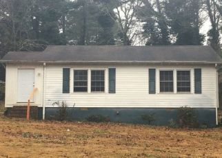 Pre Foreclosure in Decatur 30035 HIGHLAND PL - Property ID: 1638701325