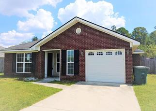 Pre Foreclosure in Hinesville 31313 AUGUSTA WAY - Property ID: 1638703520