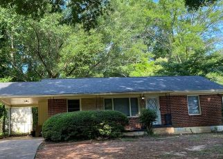 Pre Foreclosure in Decatur 30032 BANDERA DR - Property ID: 1638704841