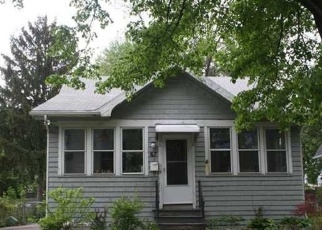 Pre Foreclosure in Rochester 14609 INDIANA ST - Property ID: 1638736815