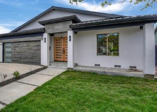 Pre Foreclosure in Milpitas 95035 TRAMWAY DR - Property ID: 1638741628