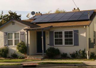 Pre Foreclosure in Santa Clara 95050 MCKILLOP CT - Property ID: 1638746441