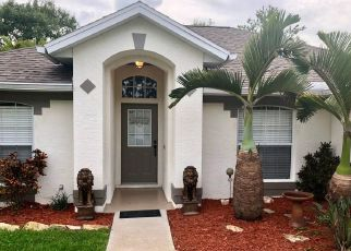 Pre Foreclosure in Fort Pierce 34951 EASTWOOD DR - Property ID: 1638765266
