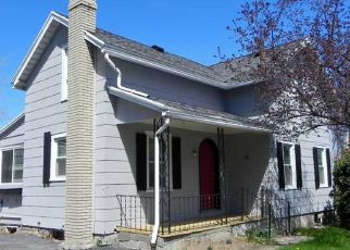 Pre Foreclosure in Rochester 14612 FREY ST - Property ID: 1638794623