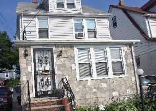 Pre Foreclosure in Saint Albans 11412 JORDAN AVE - Property ID: 1638803823