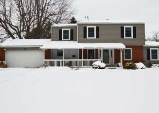 Pre Foreclosure in Rochester 14616 BANYAN DR - Property ID: 1638820459