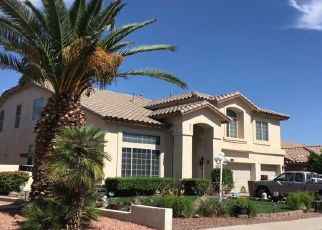 Pre Foreclosure in Gilbert 85296 S LARKSPUR ST - Property ID: 1638831406