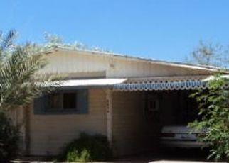Pre Foreclosure in Mesa 85208 E 6TH AVE - Property ID: 1638837543