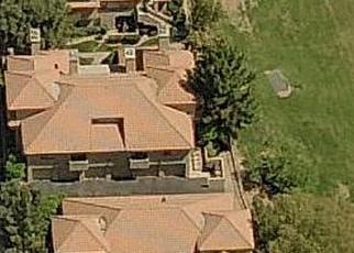 Pre Foreclosure in Scottsdale 85257 N MILLER RD - Property ID: 1638848492