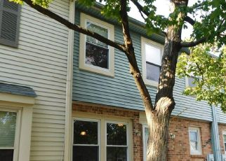 Pre Foreclosure in Marlton 08053 ELBERTA LN - Property ID: 1536572361
