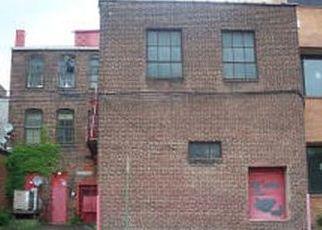 Pre Foreclosure in Wilkes Barre 18701 E NORTHAMPTON ST - Property ID: 1638982963