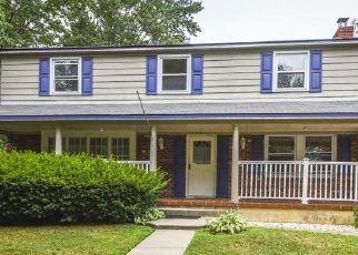 Pre Foreclosure in Riverside 08075 CORNELL DR - Property ID: 1639013155