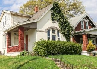 Pre Foreclosure in Newport 41071 EVERGREEN AVE - Property ID: 1639185286