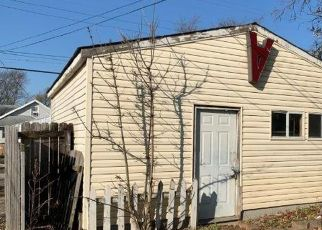 Pre Foreclosure in New Castle 47362 S 19TH ST - Property ID: 1639191870